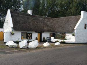The Crosskey's Inn
