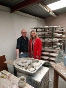 Ballydougan Pottery Workshop