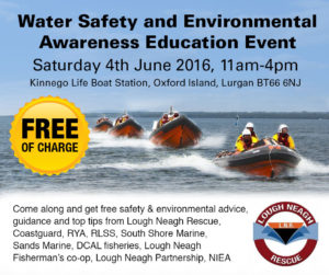 Water Safety & Environmental Awareness Event