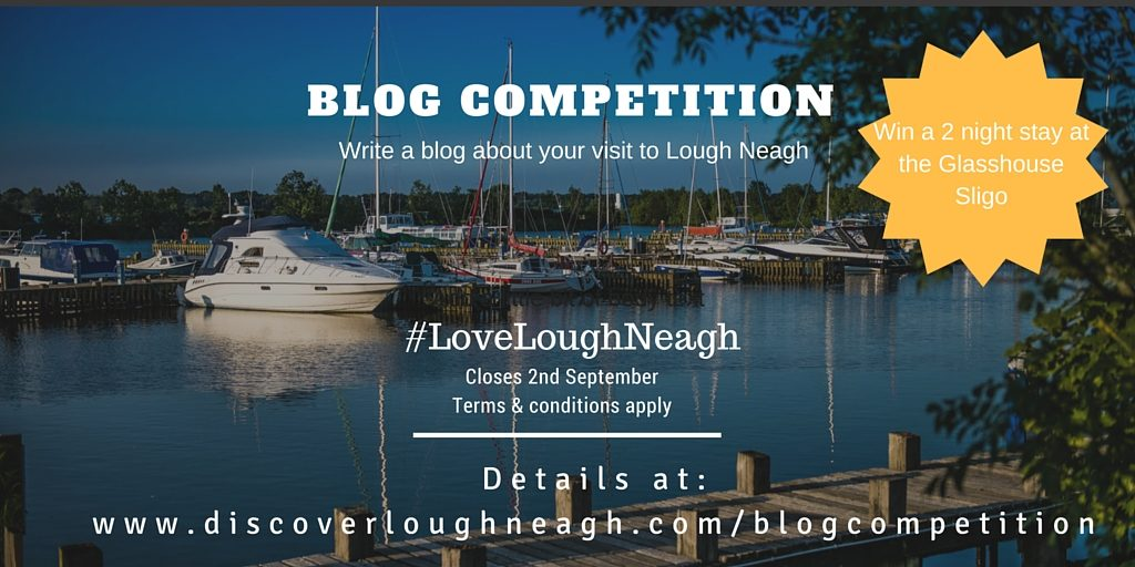 Lough Neagh Blog Competition