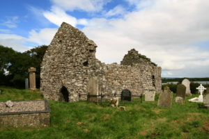 Cranfield Church