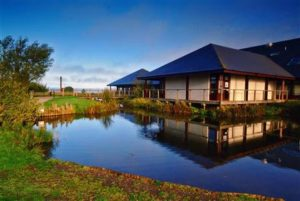 Lough Neagh Discovery Centre