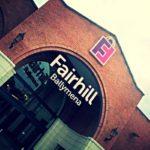 Fairhill Shopping Centre