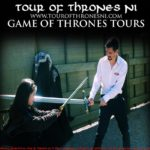Tour of Thrones NI – Winterfell Experience