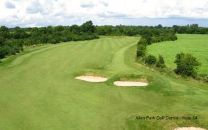allen-park Golf CLub