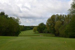 silverwood Golf
