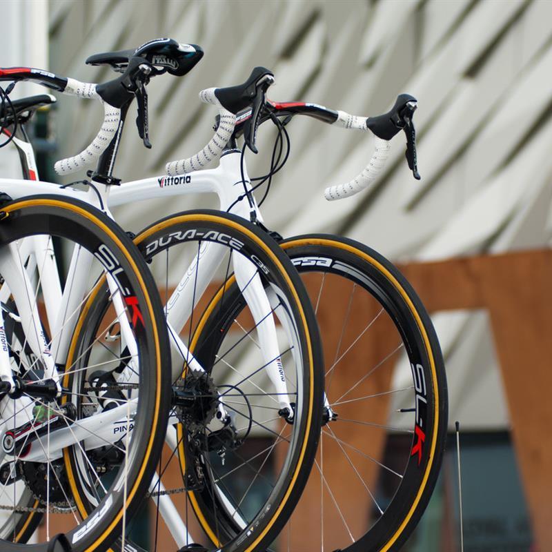 Sportif - Part of NI Cycling Festival