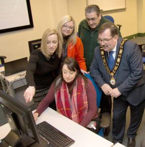 Digital Marketing Training Mayor