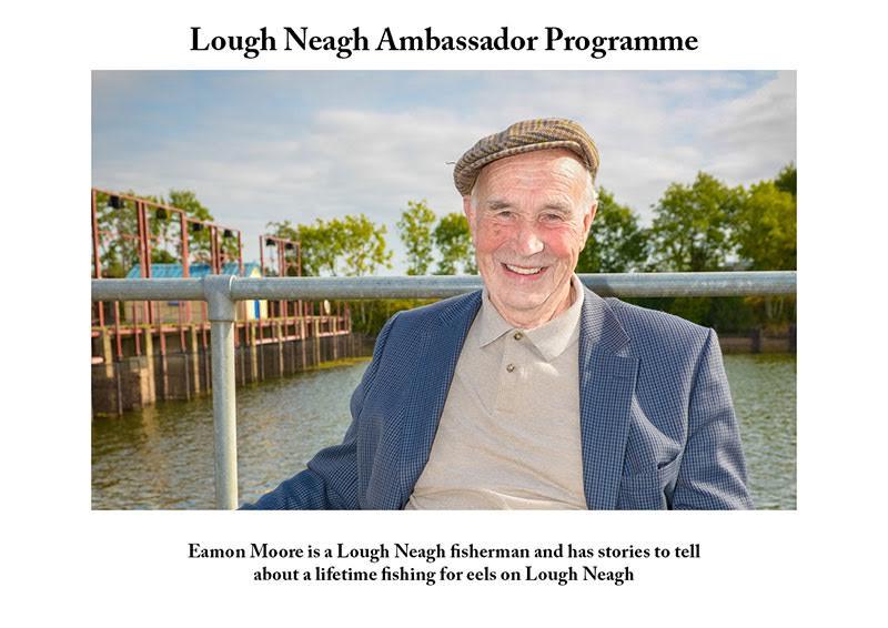 Lough Neagh Ambassador