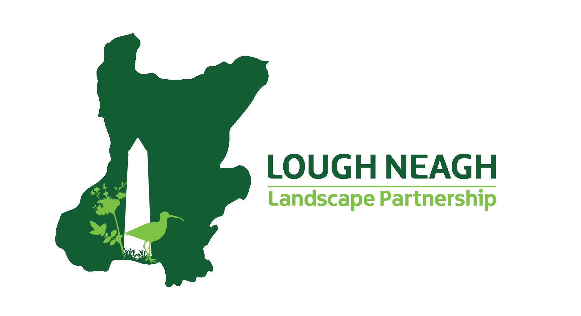 Lough Neagh Landscape Partnership Logo-01