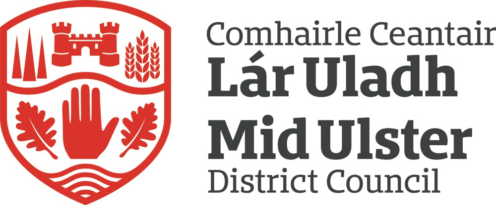 Mid Ulster Council Logo