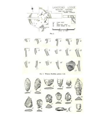 Plate17_Neolithic-site-at-Langford-Lodge