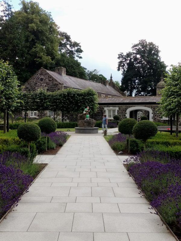 Antrim Castle Gardens Lough Neagh