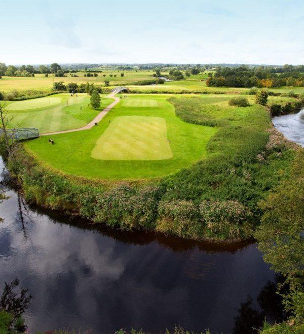 Galgorm Castle Golf
