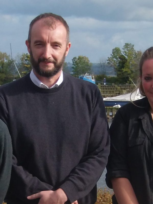 Lough Neagh Landscape Partnership Scheme Team