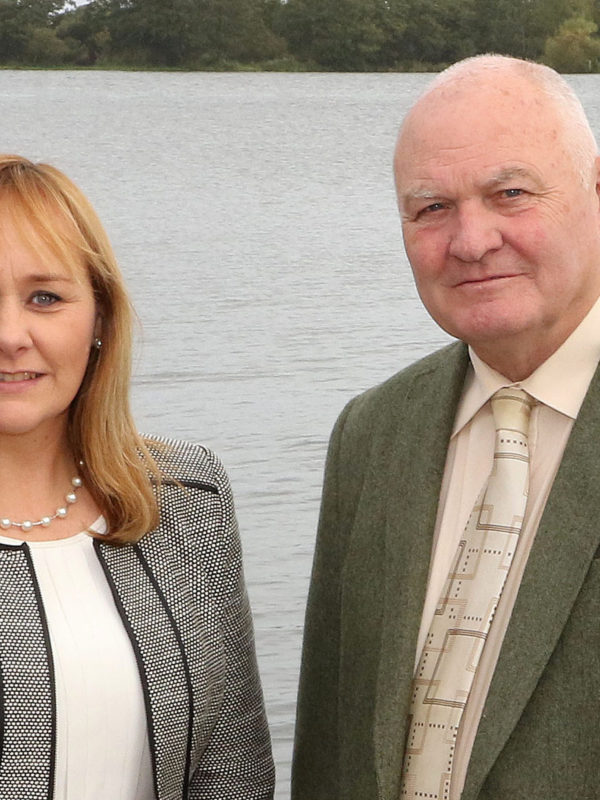 Launch of Lough Neagh Shoreline Plan