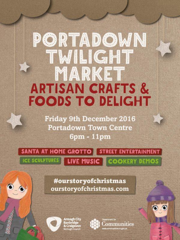 Portadown twilight market