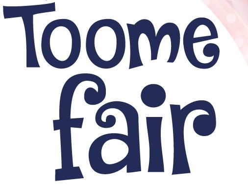 Toome Fair