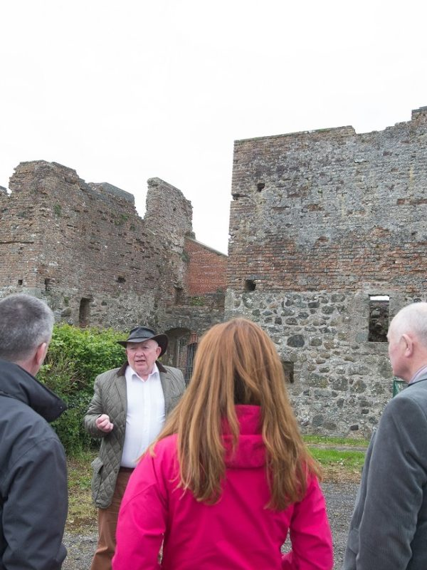 Western Forts Tour