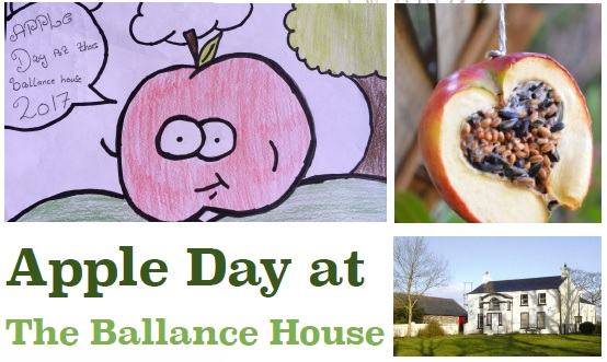 Ballance House Apple Day