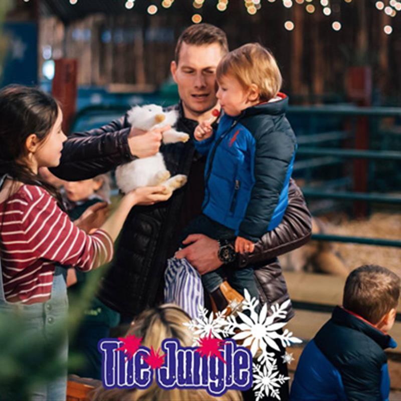 Christmas Wonderland (1-3 December)