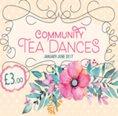 Community Tea Dance