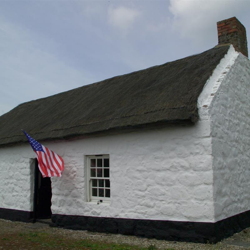 Arthur Cottage For EHOD 2018
