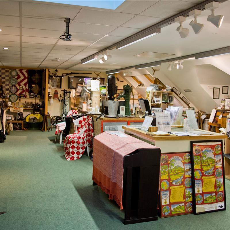Broughshane Community Museum For EHOD 2018