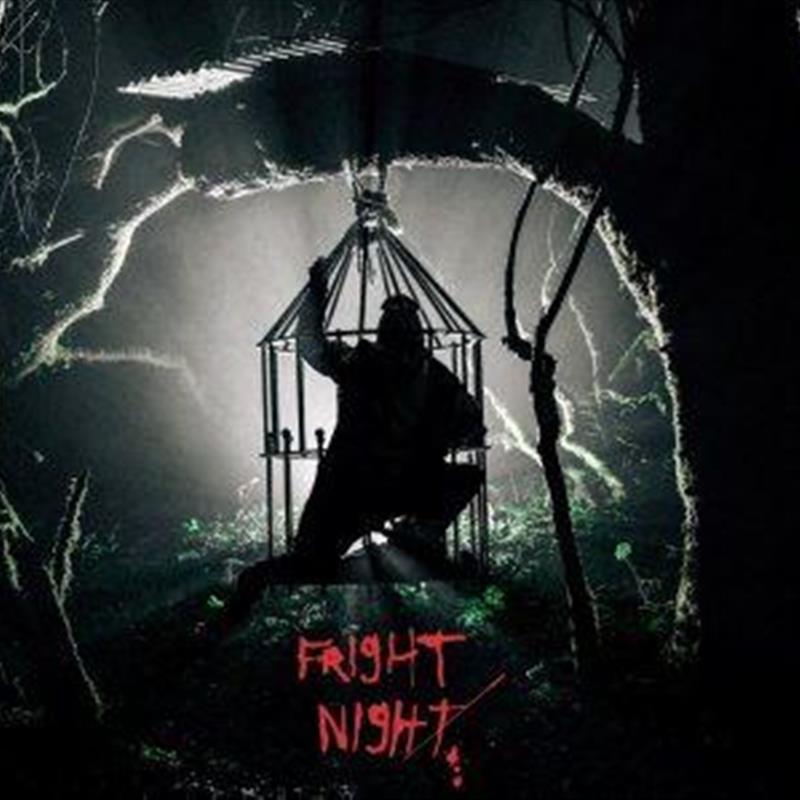 Fright Night 2018