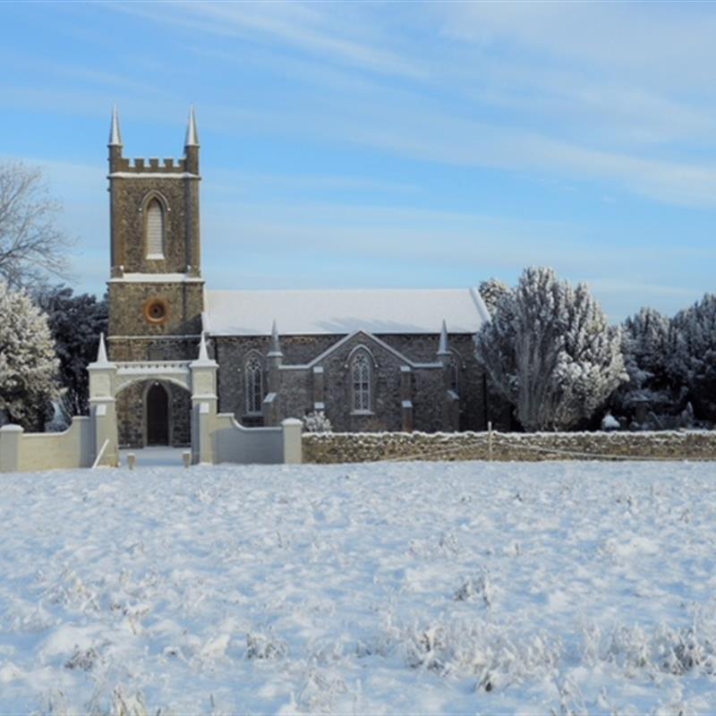 Gartree Parish Church of Ireland- Open Day For EHOD 2018