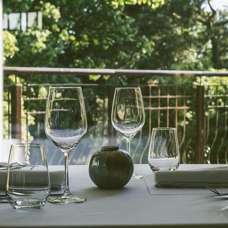 Gourmet Wine Evenings at Galgorm
