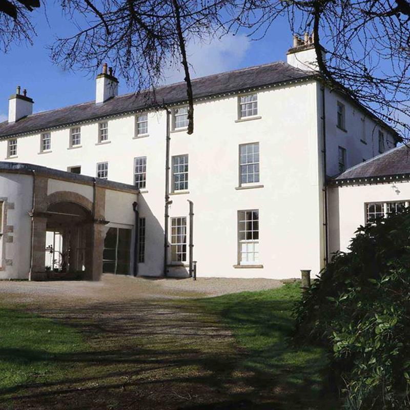 Lissan House and Demesne For EHOD 2018