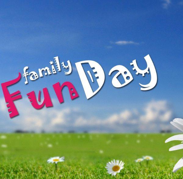 Jungle NI Family Fun Day