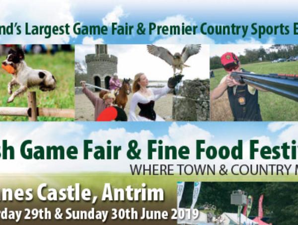 Irish Game Fair