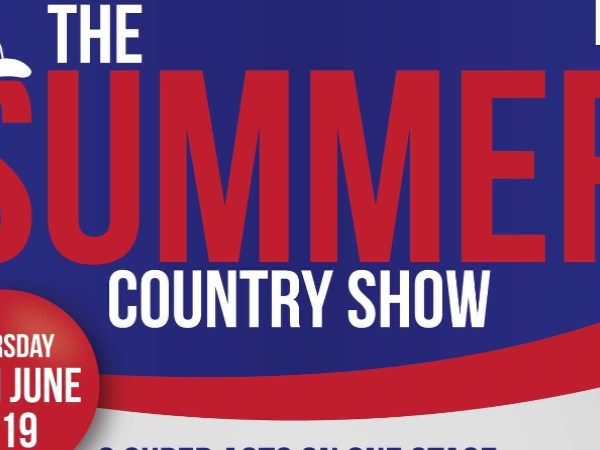 Summer Country Show