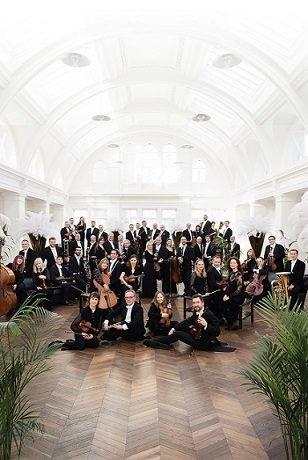 Summer Classics with the Ulster Orchestra