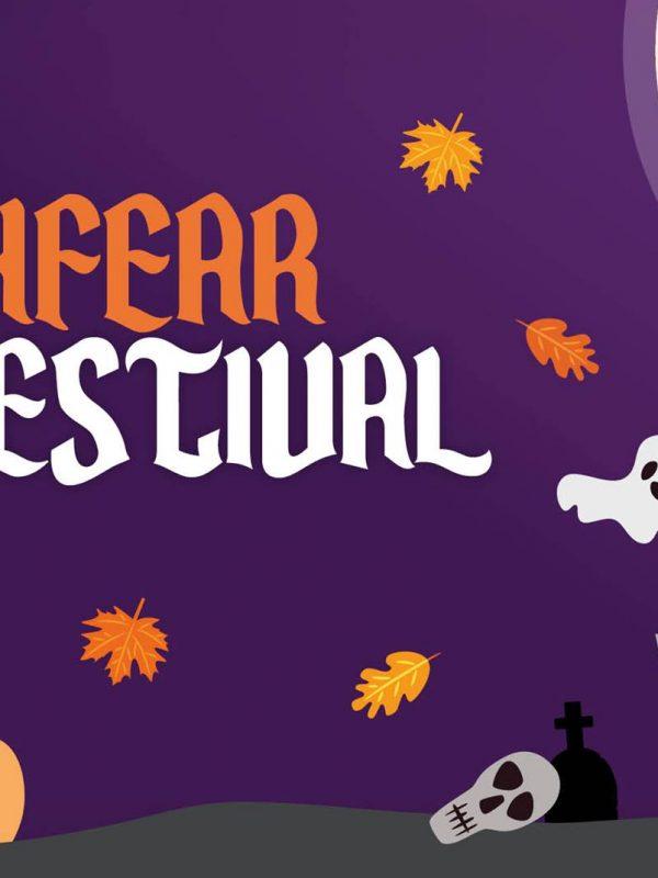 Rushfear Festival