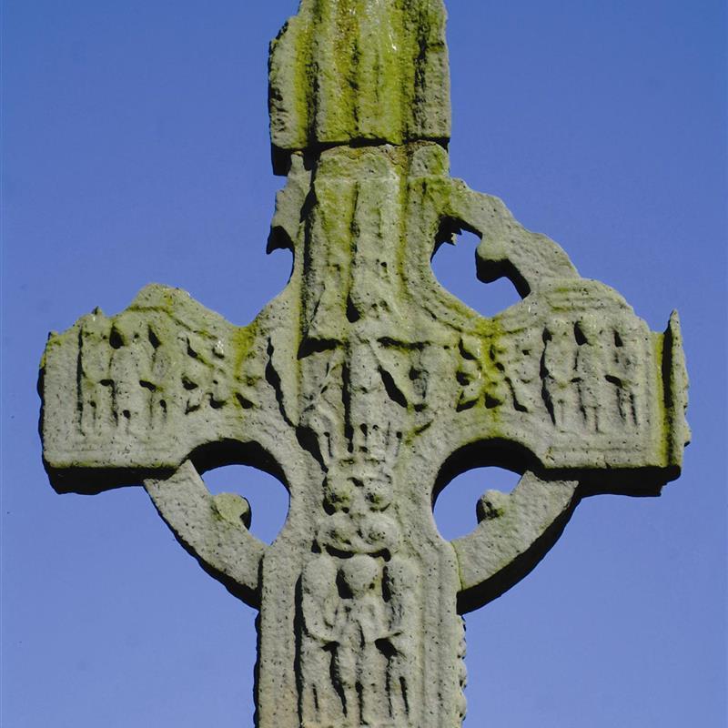 Ardboe Old Cross