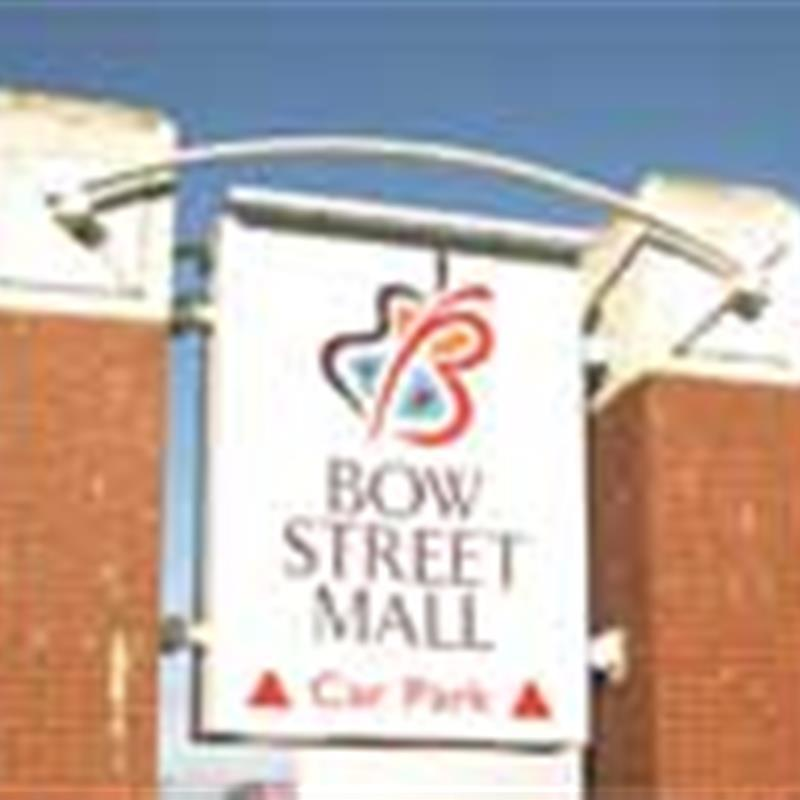 Bow Street Mall