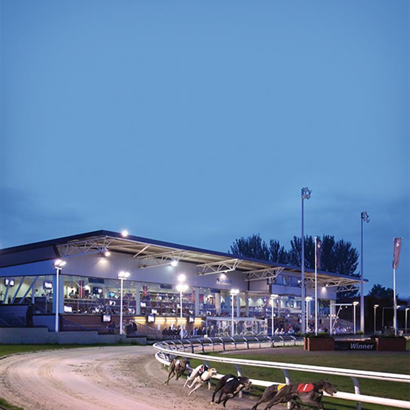 Drumbo Park Greyhound Stadium