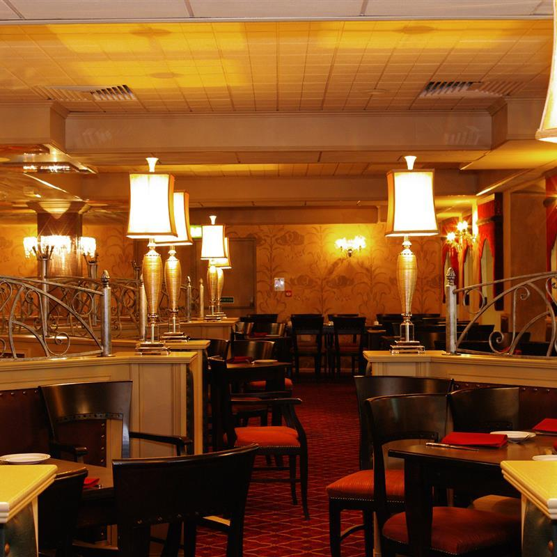Glenavon House Hotel Restaurant