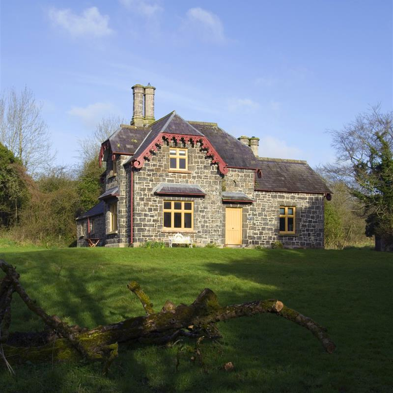 Open Day at Ballealy Cottage