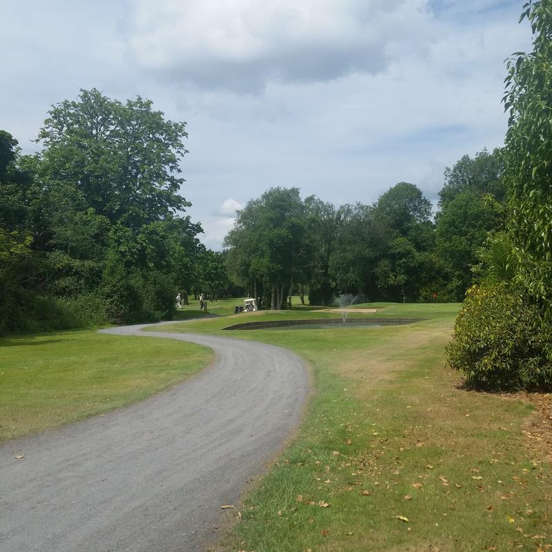 Portadown Golf Club