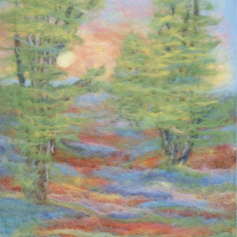 Rosemary Ferguson Artist