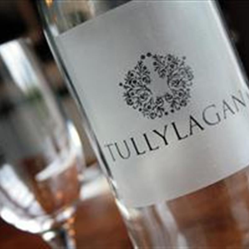 Tullylagan Country House